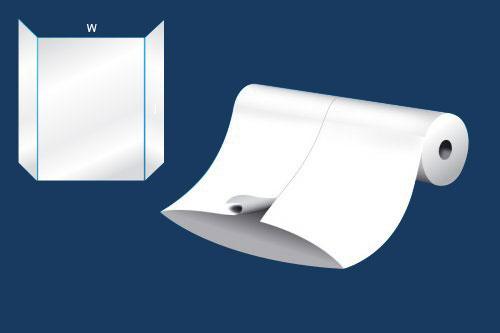 center-slit-sheet